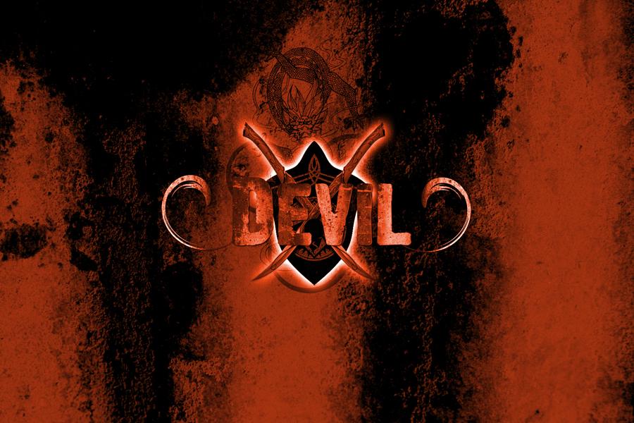 Sweet_DEVIL by xindgi