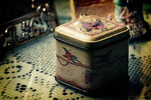 Pandora Box by adrielchrist