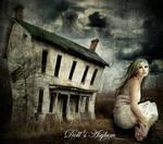 Doll's Asylum by edera-ladygoth
