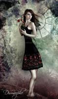 Dismorpho by edera-ladygoth