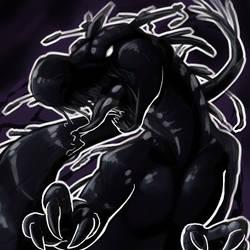 Black Bile Raptor