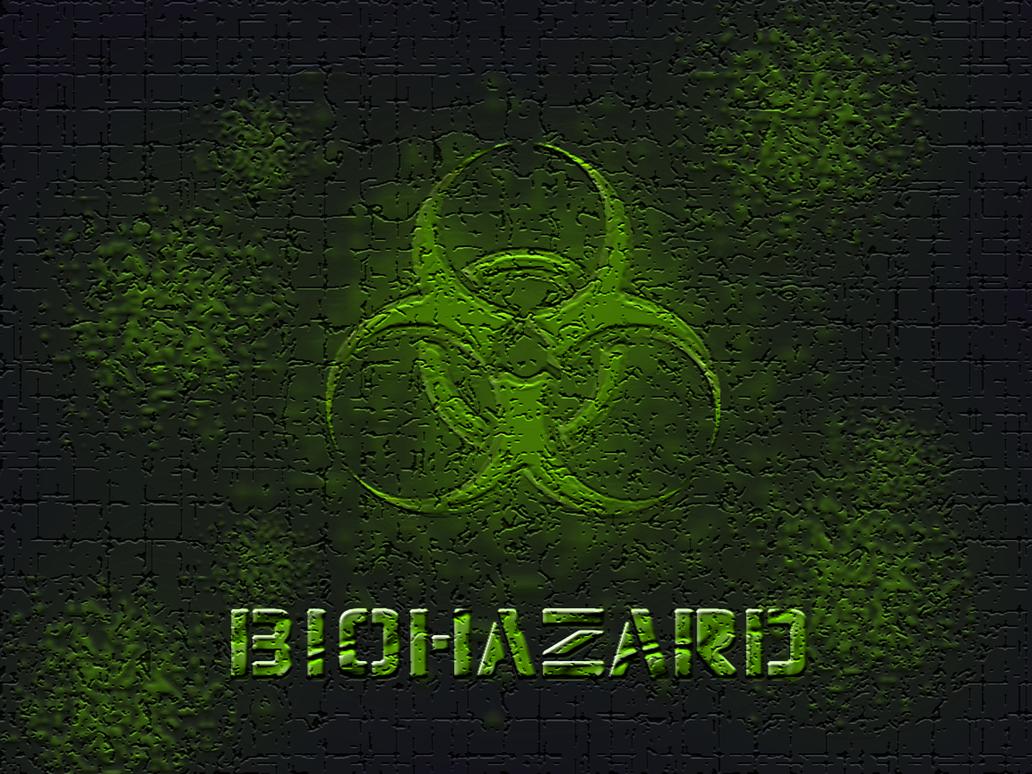 Green bioHAZARD by veteran13 on DeviantArt