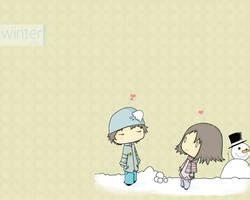 Aaaaaaaw... Winter