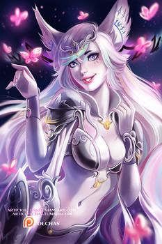 Commission: Elise