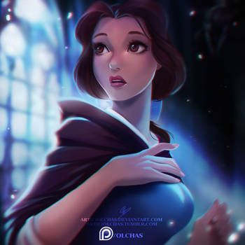 Belle by OlchaS