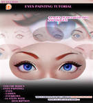 Eyes Painting Tutorial preview