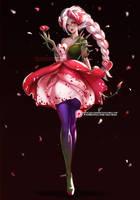 Heartseeker Zyra by OlchaS