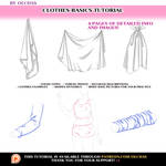 Clothes Basics tutorial preview