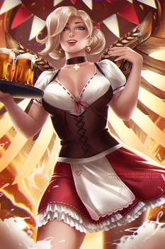 Autumnfest Mercy