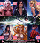 June'18 tier 29  rewards preview by OlchaS by OlchaS