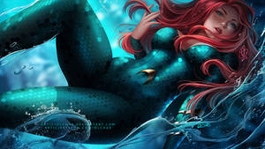 Mera by OlchaS