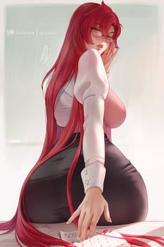 Teacher Yoko v2