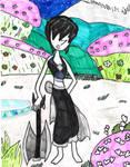 Gemsona - Black Pearl