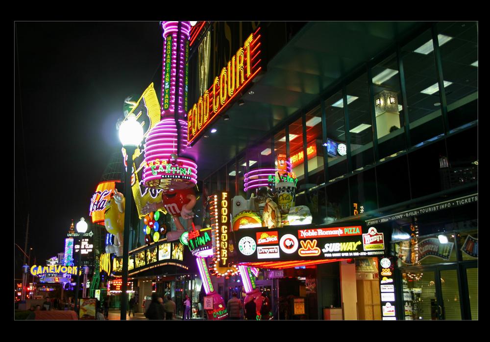 Las Vegas 1 by luijo