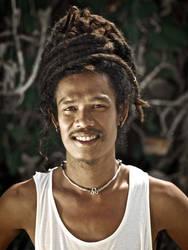Are you Reggae II by keith-poynton