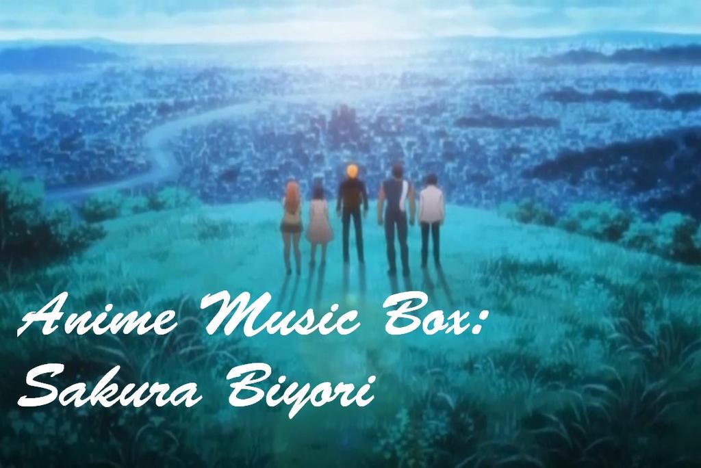 Bleach Ending 10 Music Box by chibilaney4298