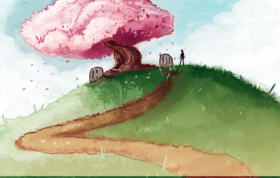 Sakura Season by SaintHelena