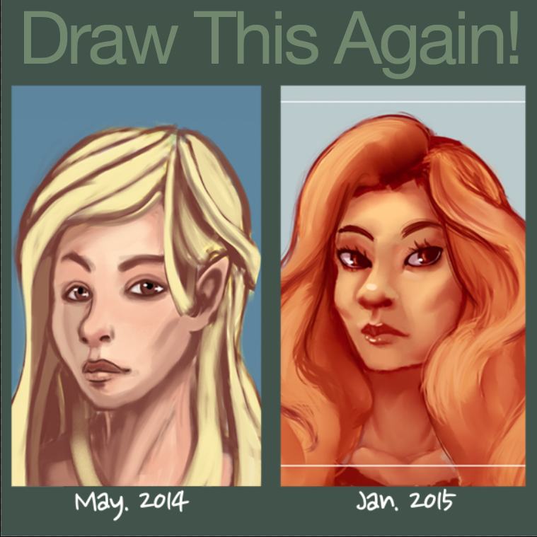 Art Improvement by SaintHelena