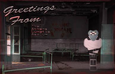 GreetingsFromAthensAsylum