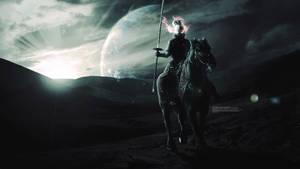 Rider of Light