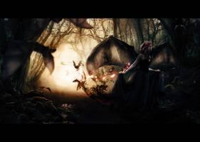 Vampire by Vanleith