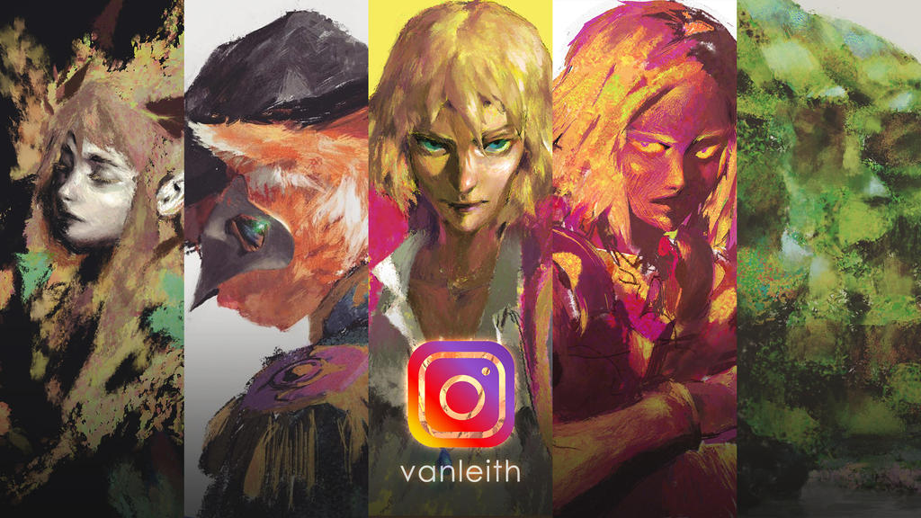 Vanleith's Profile Picture