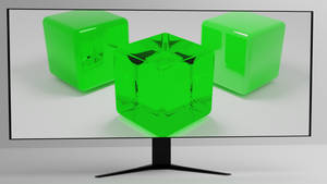 Monitor Front