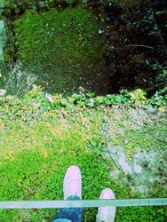 Edge by lrvine