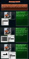 3D Image tutorial V2 slight fx