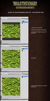 3D Texture Walkthrough Part 01