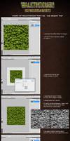 3D Texture Walkthrough Part 03