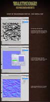 3D Texture Walkthrough Part 04