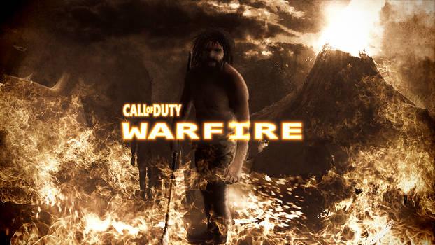 Call of Duty WarFire