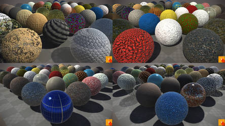 Yughues PBS Manmade Materials by Yughues