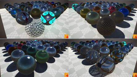 Yughues PBS Metal Materials by Yughues