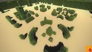 Unity : Yughues Modular Maze