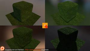 [Patreon] Photogrammetry texture 4