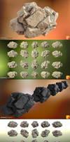 Yughues PhotoRock 08 - Cluster