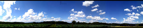 Panoramique 1 by Yughues