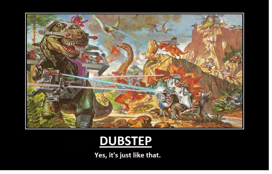 dubstep by xjoshh1990DUB