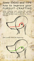 How to improve your fursuit-crafting - Mouth
