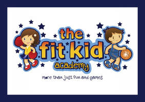 The Fit Kid Academy Logo
