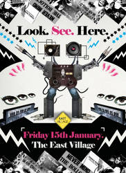 Look See Here January Flyer