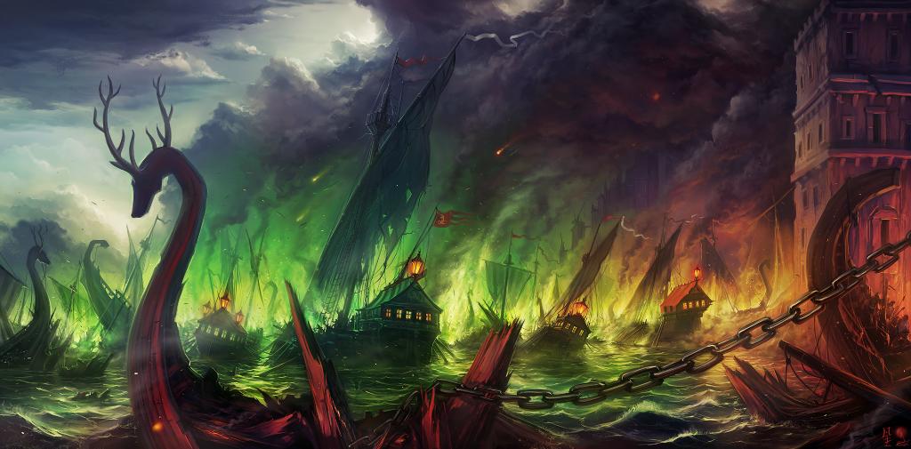 http://fc03.deviantart.net/fs71/f/2012/232/8/2/battle_of_the_blackwater_by_leksotiger-d5bqvxn.png