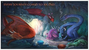 Dragons' journey END