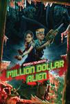 Million Dolar Alien - Front cover only