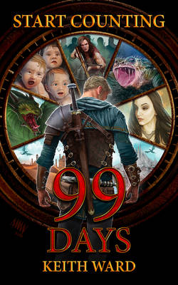 99 Days Book Cover