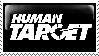 Human Target Stamp by RaySark