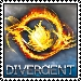 Divergent Stamp by RaySark