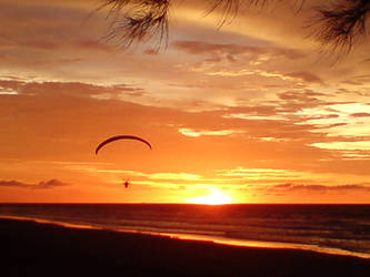 Sunset by mimitnt